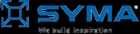 Syma-System AG - Logo