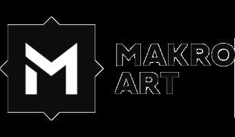 Makro Art AG - Logo
